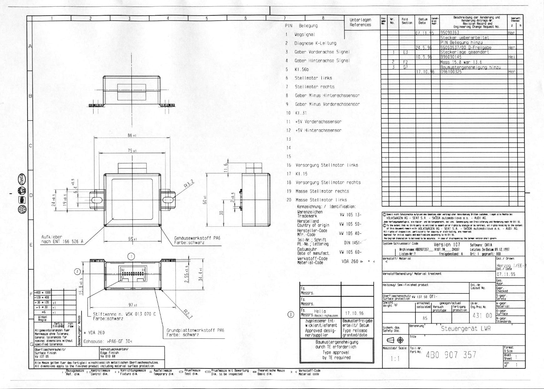 Ungewöhnlich Relais 4 Pin Schaltplan Galerie - Der Schaltplan ...